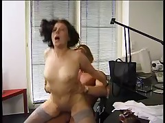 Mathilda Burk Scene 5