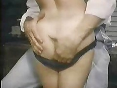 Classic softcore tits