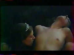 La marquise Von porno