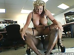 Erika Staxxx