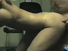 Hot Wife Brandi Love Candid Gym Hardcore