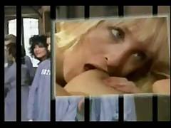 Etreintes a La prison de femmes