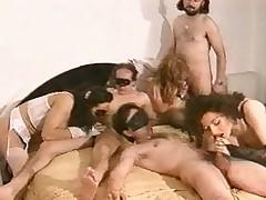 Mutande Bollenti - Full Movie - 2of4 (by Satanika)