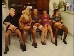 German grannies have nice orgy by fdcrn
