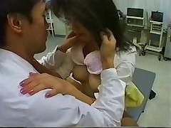 Doctor and Nurse - 01 Japanese Beauties