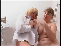 Mature granny on younger part 1 - OSE