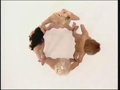 Naked Aerobics by snahbrandy