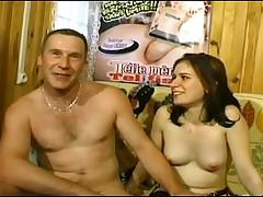 French couple amateur