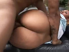 BRAZILIAN LUANA - BIG BUTT