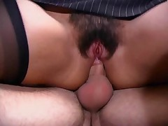 French beurette gros nibards (big tits)