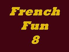 French Fun! 8 N15