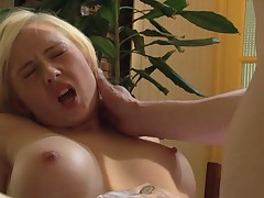French young pornstar cheating