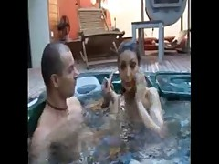 Yasmine french arab girl (morrocan) fisrt time submissive