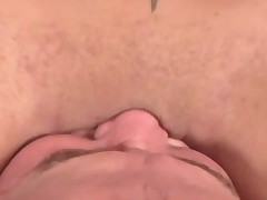 Ambrosia Facefucking and Grinding