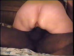 Vocal wife with black guy