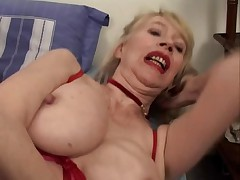 Adult Marie-Therese is Fucked in All Holes (by Satanika)