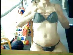 French girl on cam