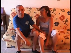 French amateur mature couple fuck