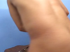 Bouncy Brazilian Bubble Butts 7 Scene 4