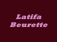 Latifa Beurette Arab N15