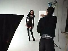 Nun in Latex