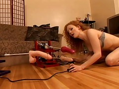 FIXED AUDIO SYNC Audrey Hollander - Fuck Machines