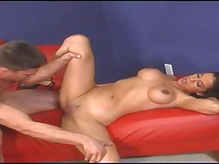 Janet Taylor - Busty Beauties - Tease Me