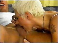 German Sex Orgy