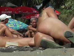 Nude Beach Beauties Pt2 - Cireman