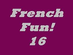 French Fun! 16 N15