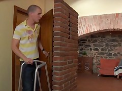 Granny Doesnt Need the Zimmer Frame