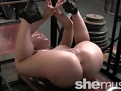 Flexible Gym Fun