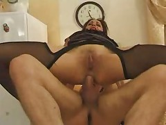 Eva Filme - French Mature Hardcore