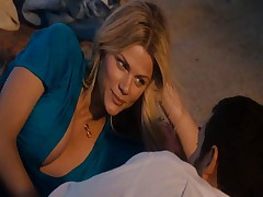 Brooklyn Decker - Unparalleled Forward movement With Colour up rinse