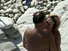 Sex on a beach. All ladies do it!!