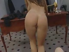 Veronica Zemanova Lap Dance Virtual POV