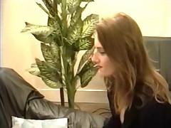 Amandine, Premiere fille (Casting)