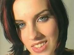Hot Romanian Porno Teen