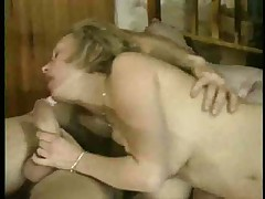 Beautiful French Girl with big boobs sexed up by TROC
