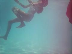 Underwater Dick Flash No. 4 (Big Mix)