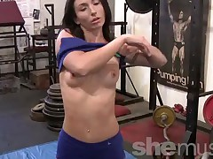 Wenon - Flexible in Blue