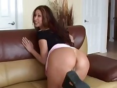 Ass and Pussy Casting