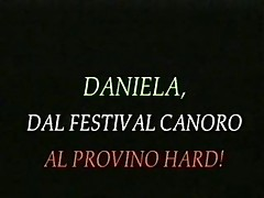 Casting Daniela
