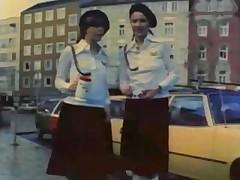 Vintage 70s german - Fickhilfe fuer gefallene Maedchen - cc79