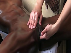 Ebony Massage