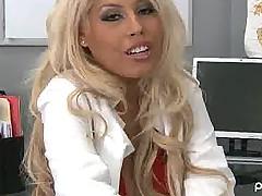 Bridgette B Pornstar Interview