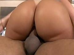 Brazilian Booty anal