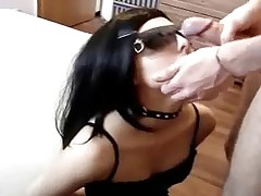 Mit Handschellen gefickt - handcuffed and fucked