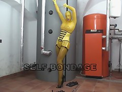 Selfbondage