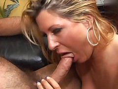 Huge-titted MILF Summer Sinn Banged In Office